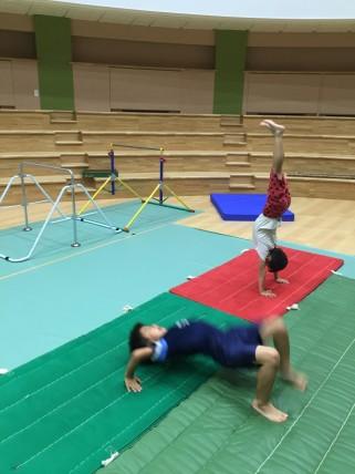 小学生体操1
