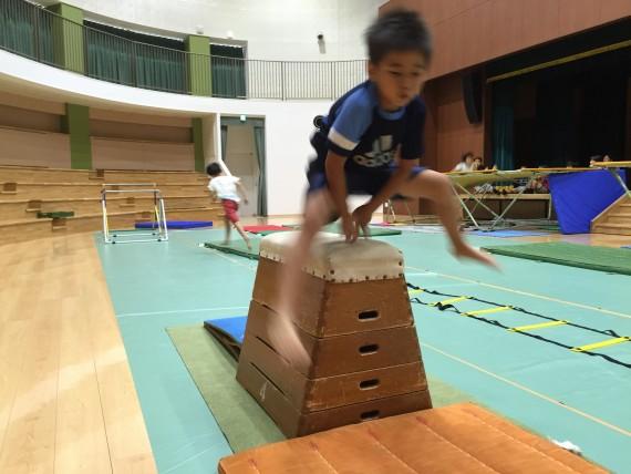 小学生体操2